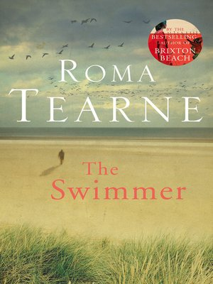 cover image of The Swimmer