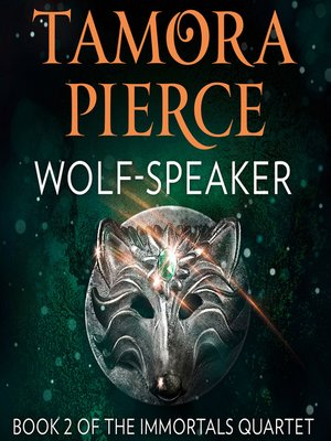 cover image of Wolf-Speaker