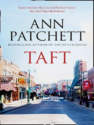 cover image of Taft
