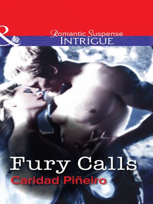 cover image of Fury Calls