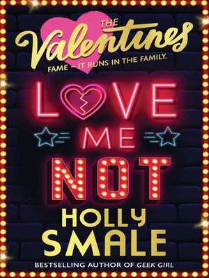 cover image of Love Me Not