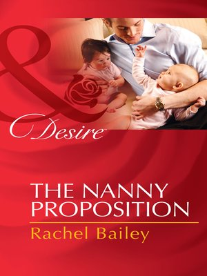 cover image of The Nanny Proposition