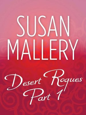 cover image of Desert Rogues Part 1