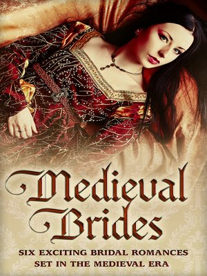 cover image of Medieval Brides