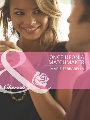 cover image of Once Upon a Matchmaker