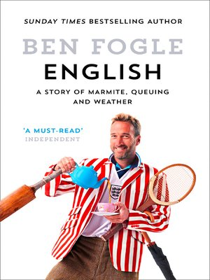 cover image of English