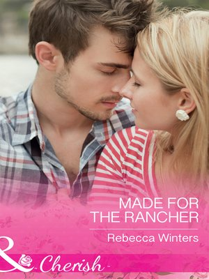 cover image of Made For the Rancher
