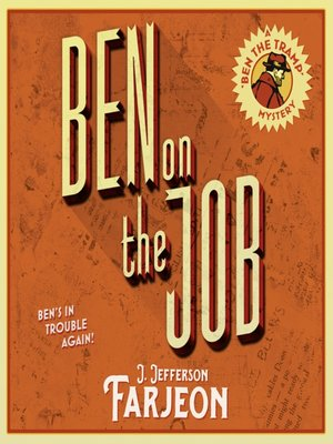 cover image of Ben on the Job