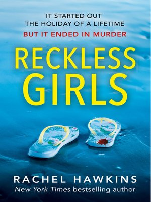 cover image of Reckless Girls