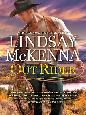 cover image of Out Rider