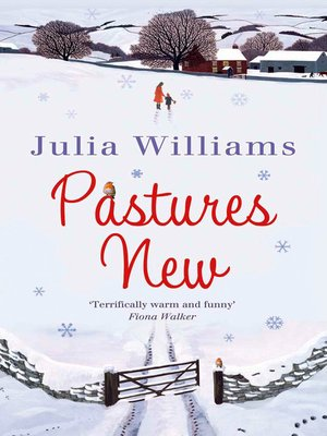 cover image of Pastures New