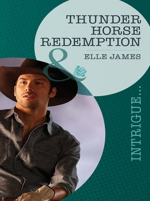 cover image of Thunder Horse Redemption