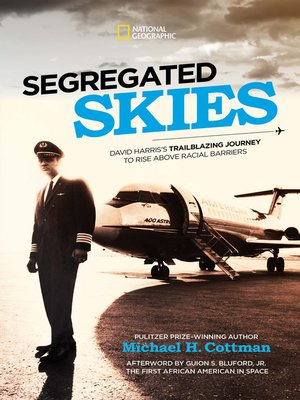 cover image of Segregated Skies