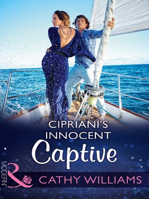 cover image of Cipriani's Innocent Captive