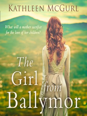 cover image of The Girl From Ballymor