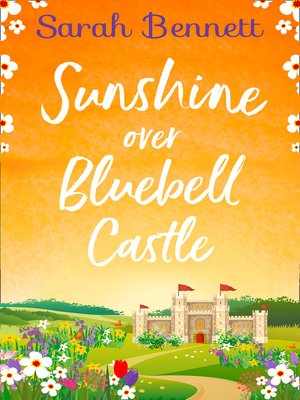 cover image of Sunshine Over Bluebell Castle