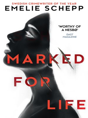 cover image of Marked For Life