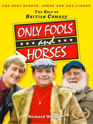 cover image of Only Fools and Horses