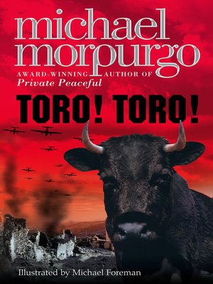 cover image of Toro! Toro!