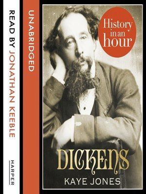 cover image of Dickens