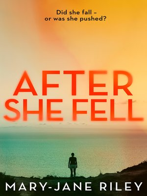 cover image of After She Fell