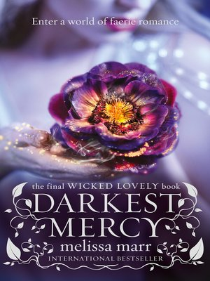 cover image of Darkest Mercy