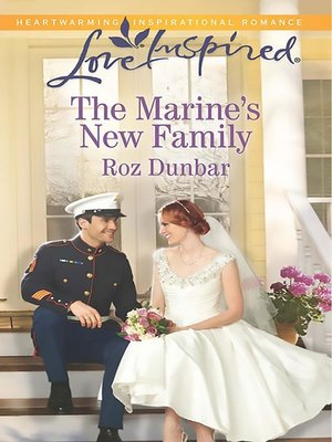 cover image of The Marine's New Family