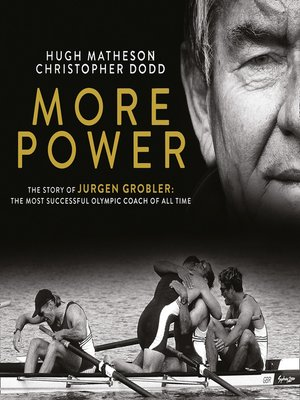 cover image of More Power