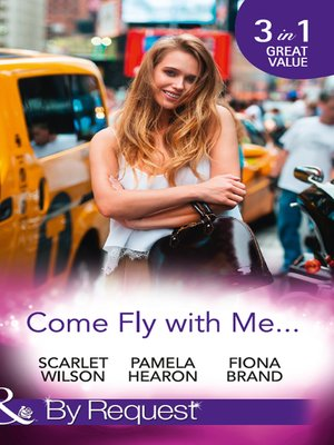 cover image of Come Fly With Me...: English Girl in New York / Moonlight in Paris