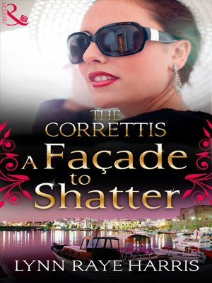 cover image of A Façade to Shatter