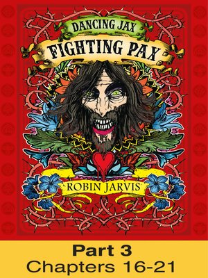 cover image of Fighting Pax, Part 3 of 4