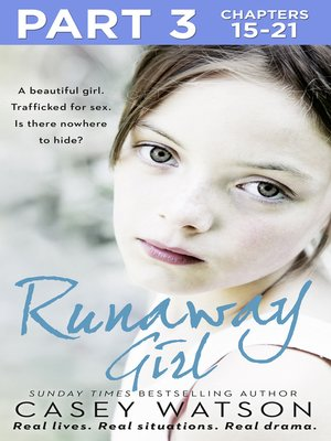 cover image of Runaway Girl, Part 3 of 3