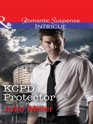 cover image of KCPD Protector