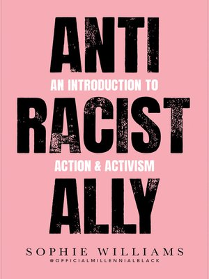 cover image of Anti-Racist Ally