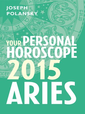 cover image of Aries 2015