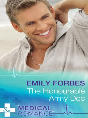 cover image of The Honourable Army Doc