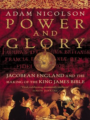cover image of Power and Glory
