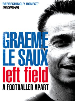 cover image of Graeme Le Saux