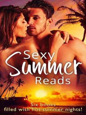 cover image of Sexy Summer Reads: Twice the Temptation / Making Waves / Surf's Up / Long Summer Nights / Sizzling Summer Nights / Tall, Dark & Reckless