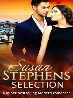 cover image of Susan Stephens Selection