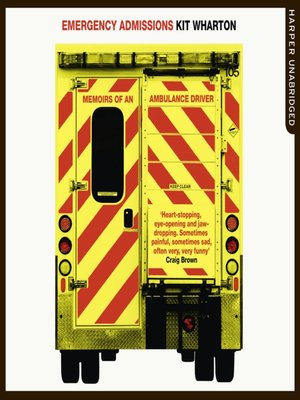 cover image of Emergency Admissions