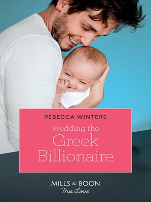 cover image of Wedding the Greek Billionaire