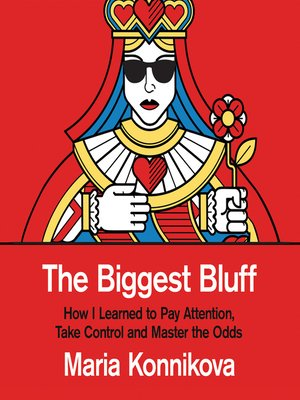 cover image of The Biggest Bluff