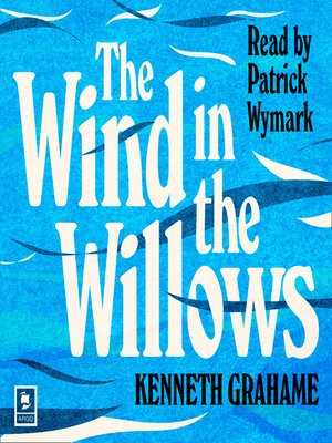 cover image of The Wind in the Willows (Argo Classics)