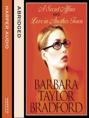 cover image of Love in Another Town
