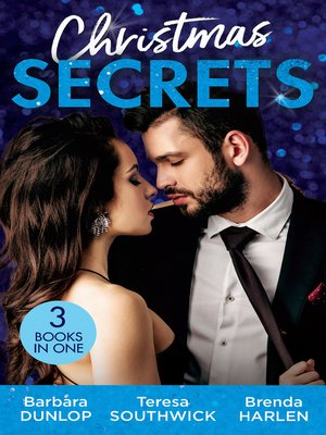 cover image of Christmas Secrets