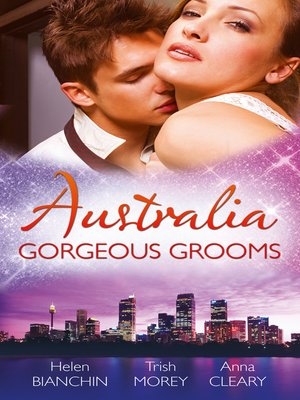 cover image of Australia: Gorgeous Grooms
