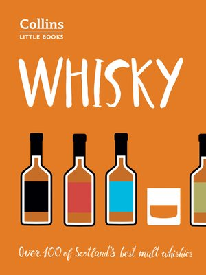 cover image of Whisky