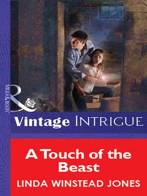 cover image of A Touch of the Beast