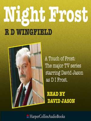 cover image of Night Frost